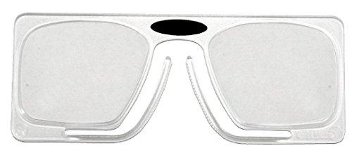 Men Women Unisex Portable Wallet Pocket Handbag Purse Reading Glasses, Emergency Convenient Lightweight Nose Resting Reader + 2.50 Black (Microfiber Cleaning Pouch - That Your On Glasses Nose Sit