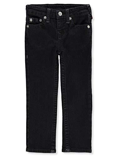 Boys' Toddler Jeans - Black, 2t ()
