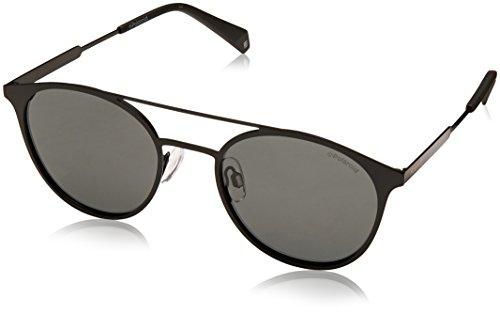 Polaroid Sunglasses Pld 2052/s Polarized Round Sunglasses, 0807/M9, 51 - Sunglasses Usa Polaroid