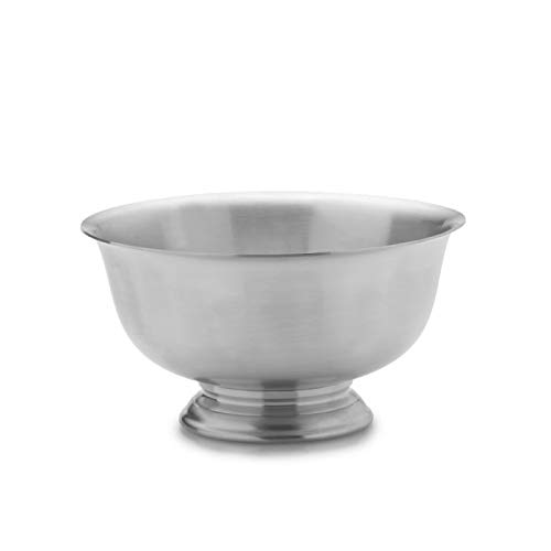 Empire Silver Paul Revere Small Pewter Bowl