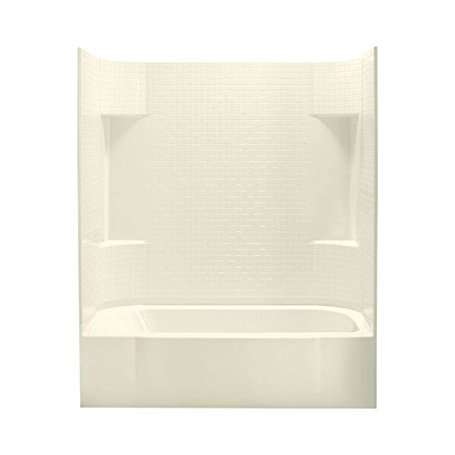 Sterling Plumbing 71140128-96 Accord AFD Bath Tub and Sho...