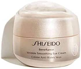 Shiseido Benefiance Wrinkle Smoothing Eye Cream, 15 mL / 0.51 oz