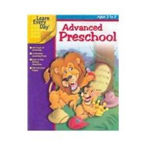 Advanced Preschool (Learn Every Day)