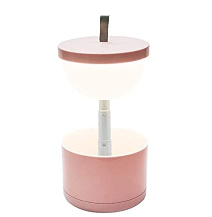 DMMW Luz de Luna Caja de Regalo Elevador Lámpara de Mesa ...