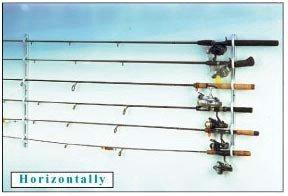 fishing rod holder for truck - 1