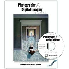 Read Online Photography & Digital Imaging With CD-ROM (Revised Fifth Edition) ebook