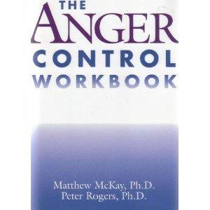The Anger Control Workbook ebook
