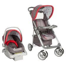 Amazon.com : Safety 1st Saunter Sport LX Travel System stroller and