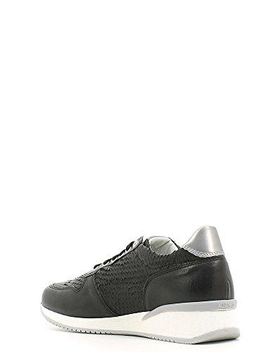 lacets Noir Chaussures KEYS Femmes 5215 4wInvxqE