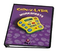 Coin-U-Lator Worksheets by PCI Education