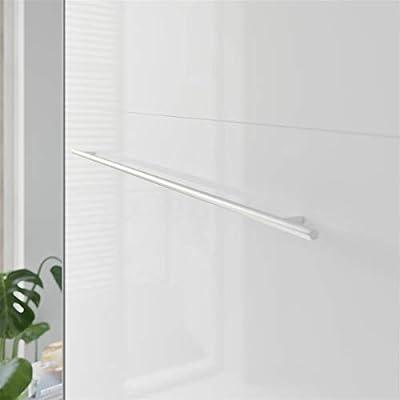 SMARTBett Standard Cama abatible Cama Plegable Cama de Pared (Antracita/Blanco Brillante, 140 x 200 cm Vertical): Amazon.es: Hogar