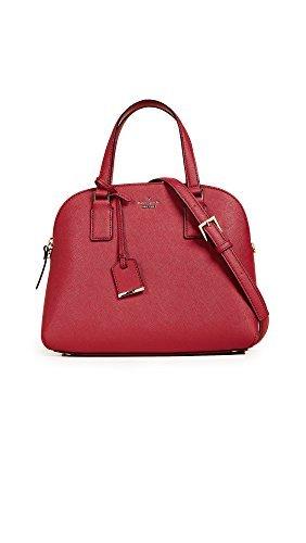 Kate Spade Red Handbag - 3