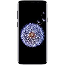 Samsung Galaxy S9+ Dual SIM Smartphone - Midnight Black - GSM Only - International Version