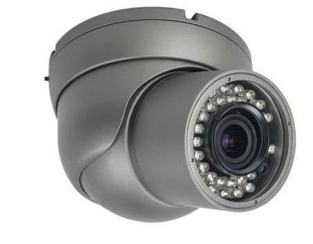 - Eyemax, TIB 2032V-B EYEMAX HD-TVI 2 MP Eyeball Outdoor Dome Camera/Fixed Lens / 25 IR LED, 2.8~12mm VF, Weatherproof Camera.