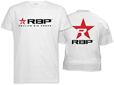 Amazon.com: RBP Negro Medium (manga corta, XL, Negro: Automotive
