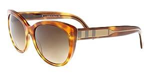 Burberry Women's 0BE4224 Sunglasses