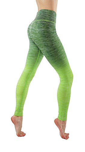 CodeFit Dry Fit Workout Printed Leggings