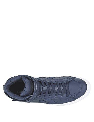 Converse Pro Blaze Plus Mid, Blau - Größe: 43