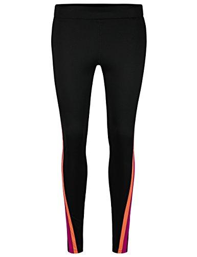 Leggings Mehrfarbig 900 black Donna Cain Sports Marc E8WYpqfFx