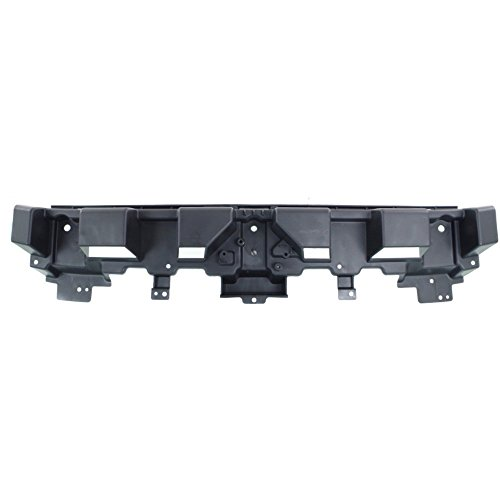 Evan-Fischer EVA180112515305 Bumper Bracket for XF/XFR 09-11 Rear Center Plastic by Evan Fischer