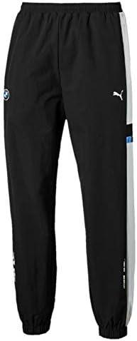 ロングパンツ BMW MMS ストリート ウーブン パンツ メンズ