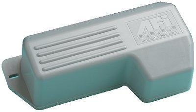 (AFI 36180 AFI-1000 Heavy Duty Waterproof Marine Wiper Motor (12-Volt, 1.5-Inch Shaft, 80-Degree)