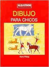 Book Dibujo Para Chicos (Spanish Edition)