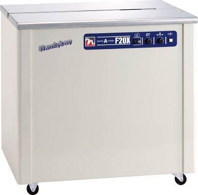 バンダマチック 半自動梱包機【F20X】 (販売単位:1台) B01BKG5YPI