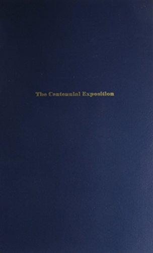 centennial exposition - 2