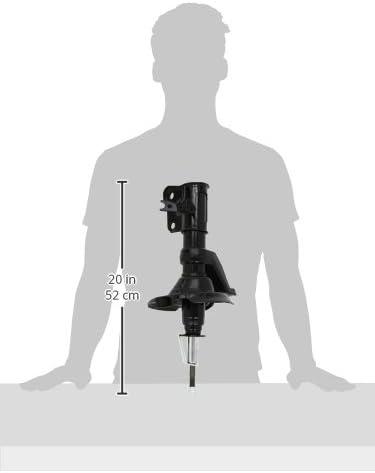 Ammortizzatore Optimal A-3222GL