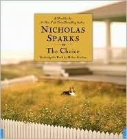 Download The Choice Unabridged edition ebook