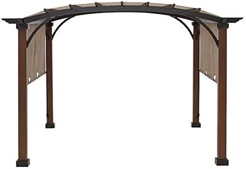 ABCCANOPY Pergola Replacement Canopy Cover