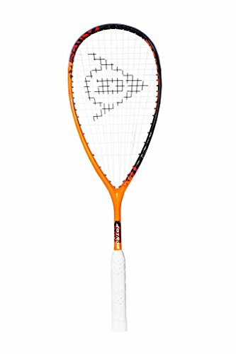 DUNLOP Force Revelation 135 Squash Racquet ()