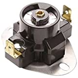 Industrial Grade 6UEE1 Adjustable Fan Switch, 90-130 (1)