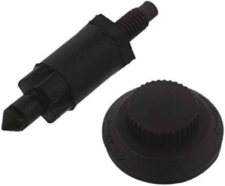 Febi Bilstein 31816 Vibrationsdämpfer Für Motorabdeckung Auto