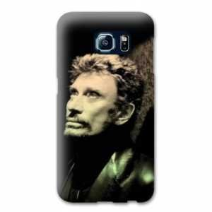 coque samsung s7 johnny hallyday