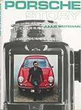 Porsche Story, Julius Joseph Weitmann, 0668018437