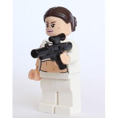 LEGO Star Wars Minifigure Padmé Amidala - Geonosian Arena (75021): Toys & Games