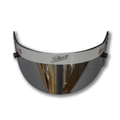 Zamp Z 15 Series Shield Silver Mirror HASZ15SM