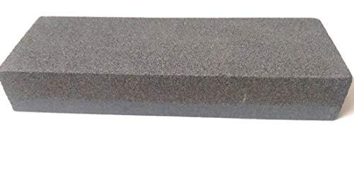Cumi CSSC109 Combination Stone, Silicone Carbide, 150 x 50 x 25, Carborundum, Black Price & Reviews