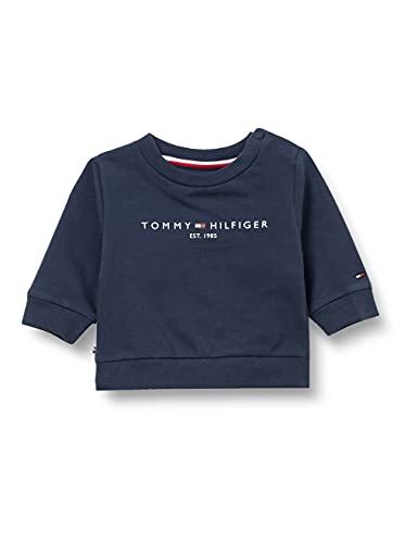 Tommy Hilfiger BABY ESSENTIAL SWEATSHIRT baby jongens Pajama Set