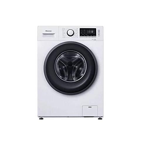 Hisense 8 Kg 1400 RPM Front Load Washing Machine, White – WFKV8014