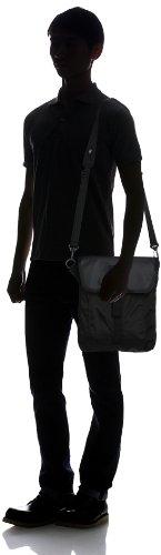 Victorinox Luggage Almont 3.0 Flapover Digital Bag, Black, One Size
