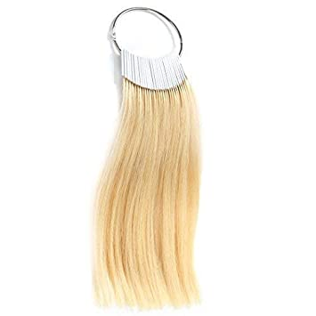Amazon Rinboool 100 Remy Human Hair Color Rings Swatches