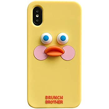 Amazon.com: Soft Silicone Yellow Baby Duck for Apple