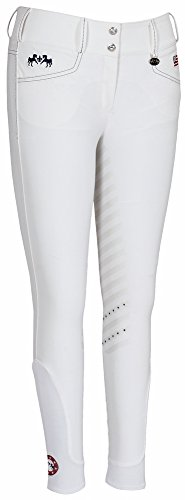 Equine Couture Bostonian XKP Breech 26 (Extended Patch Breech)