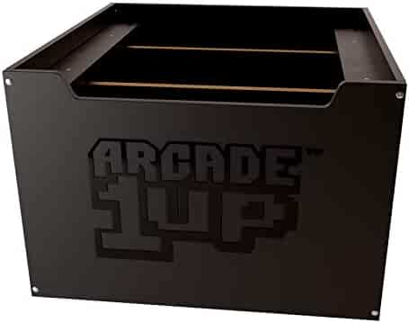 Arcade1Up Cabinet Riser - Compatible with all Classic Cabinets, 1ft