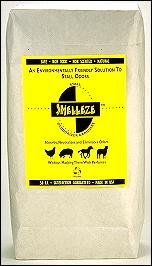 Smelleze® Eco Stall Deodorizer Granules: 2 lb. Smell Remover, My Pet Supplies