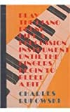 img - for Play Piano Drunk book / textbook / text book