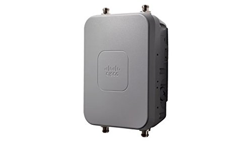 Cisco Aironet 1562E - AIR-AP1562E-B-K9